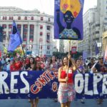 March 8: International Women's Struggles Day