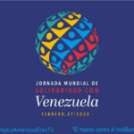 Solidarity with Venezuela and against neoliberalism
