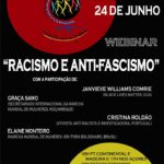 Racism and Anti-Fascism - Webinar