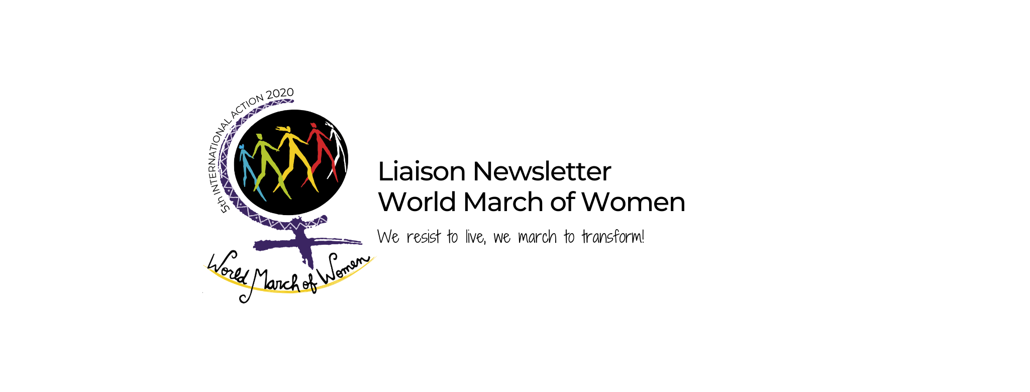 World March of Women closes 5th International Action connecting all regions of the world