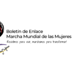 Marcha Mundial de las Mujeres cierra 5ª Acción Internacional conectando las regiones del mundo