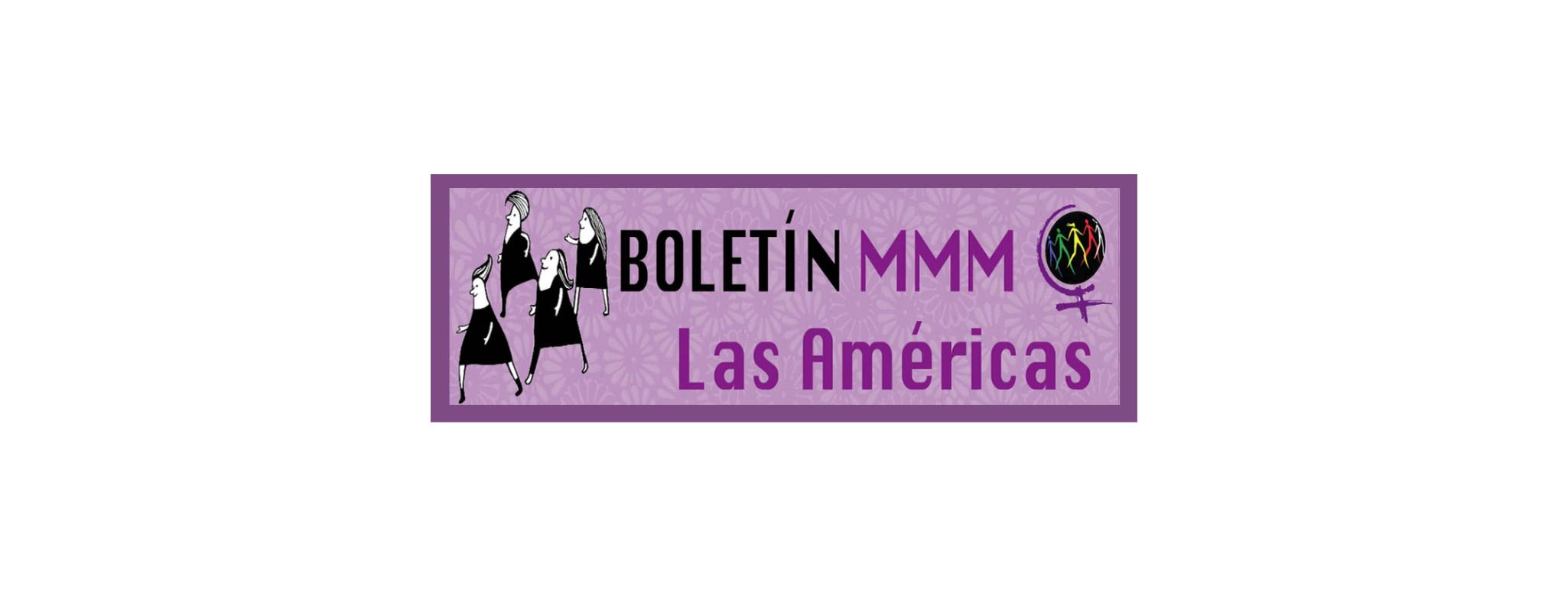 Boletín MMM Las Américas - Junio 2021