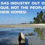 Que detengan la devastación en Cabo Delgado