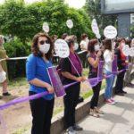 La lucha de las mujeres en Kurdistán