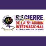 Declaración de la 5ª Acción Internacional 2020