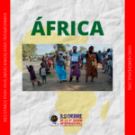 Closing of the 5th International Action in Africa