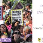 Feminist Economics and Environmentalism for a Just Recovery: Outlooks from the South