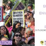 Economie féministe et environnementalisme pour une juste reprise: Perspectives du Sud