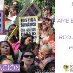 Economía feminista y ambientalismo para una recuperación justa: miradas del Sur