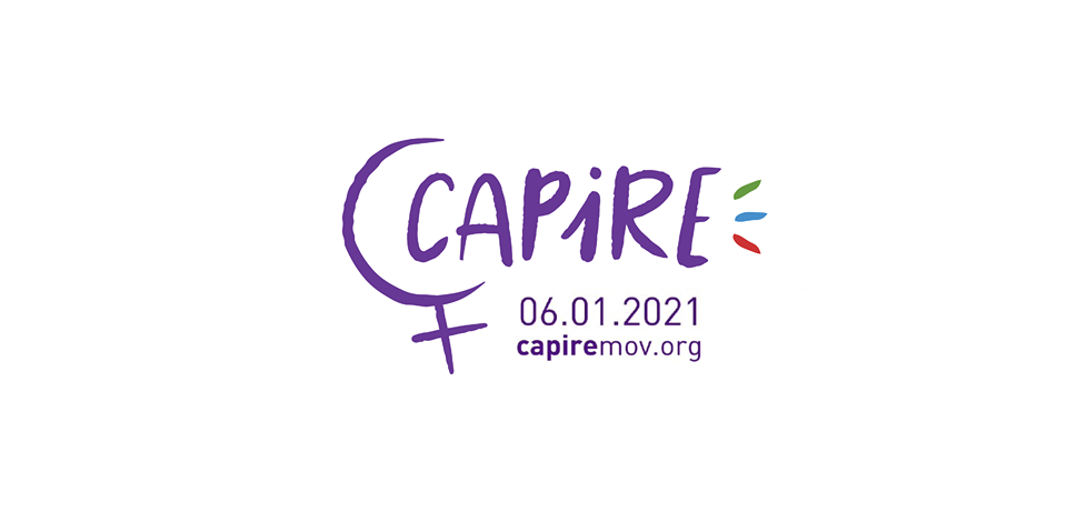 Here comes Capire, a new feminist communication tool