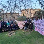 Construyendo puentes y alternativas: la quinta acción internacional de la MMM en el País Vasco.