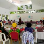 Formación política y construcción de movimiento en Kisumu, Kenia