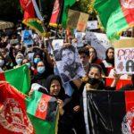 Solidaridad feminista internacional con las mujeres y el pueblo de Afganistán: No a los talibanes ¡No a los imperialistas!